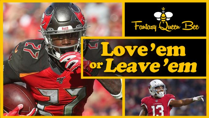 Love em or Leave em - Week 7 picks