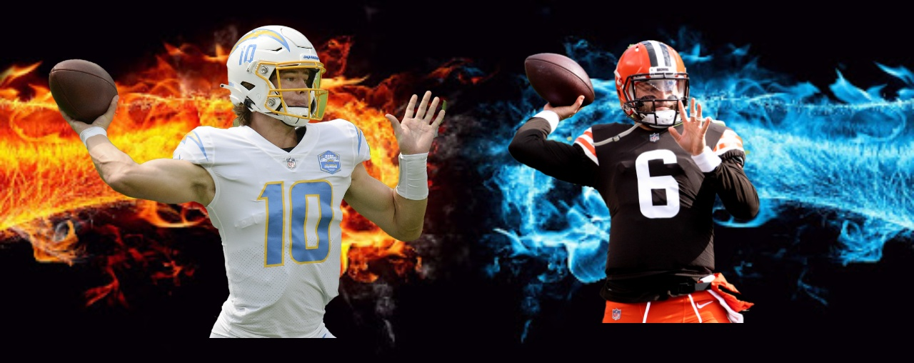 DFS Ice and Fire: Week 10 picks