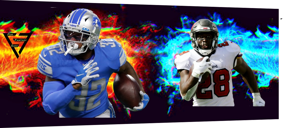 DFS Ice and Fire: Week 14 picks