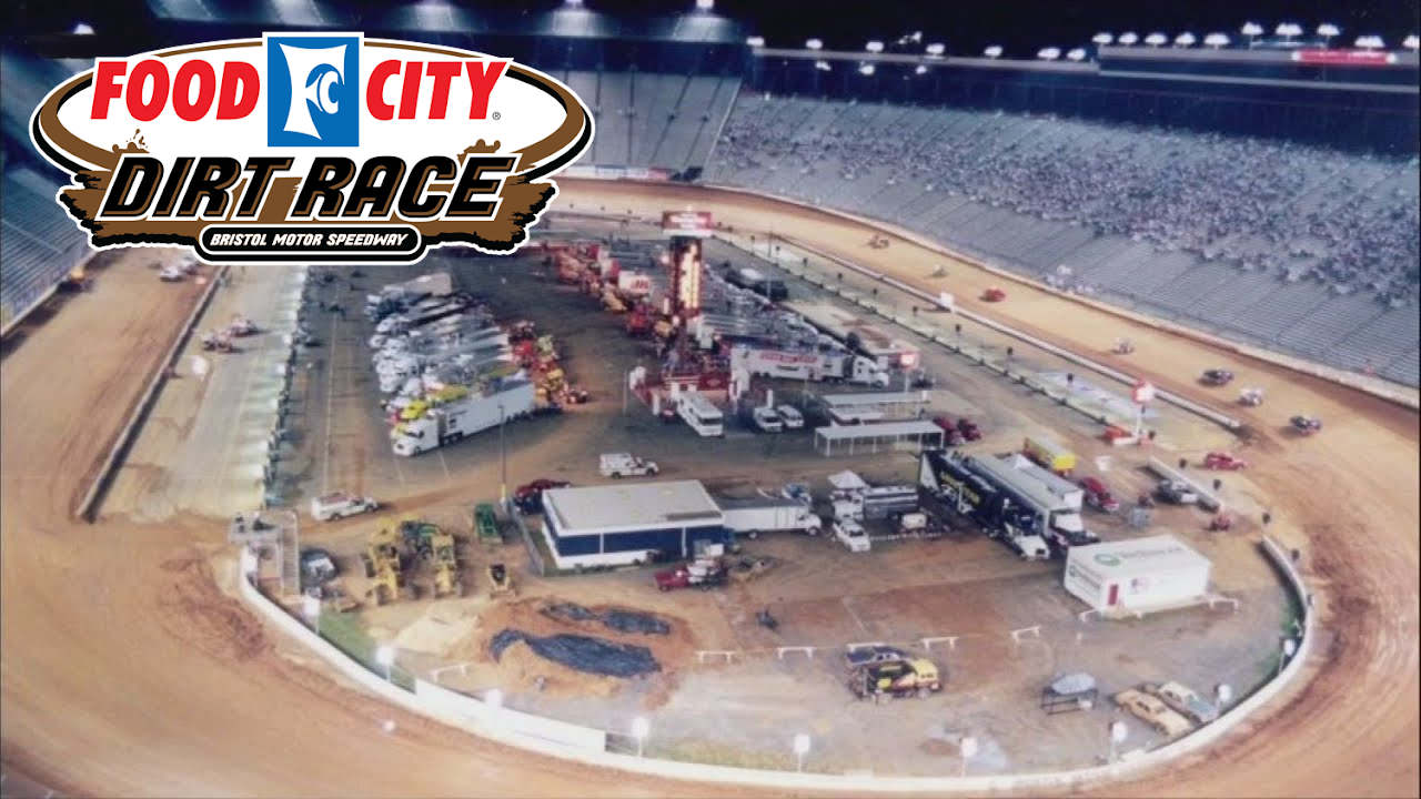 Food City Dirt Race